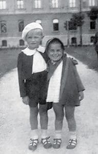 1933 Horst+Rita