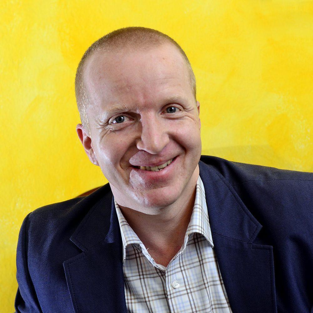 Andreas Dalberg