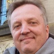Jürgen W. Konrad