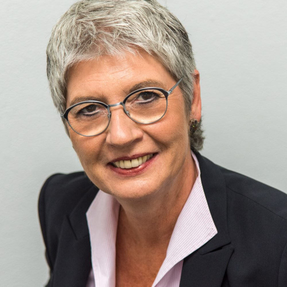 Rose-Marie Hoffmann-Riem