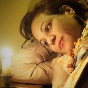 Johanna Panagiotou (Autorenname: Victoria Mali)