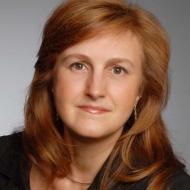 Dr. Elke Jahnke