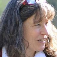 Claudia Stursberg